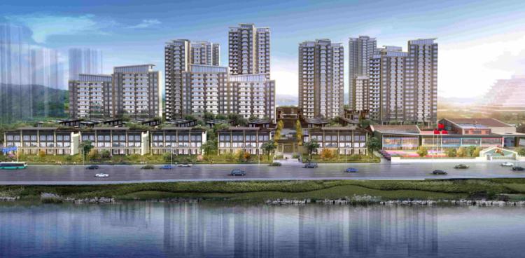 五象新区核心+双地铁+一线临湖, 房价1.3万/㎡起! 还能首付分期