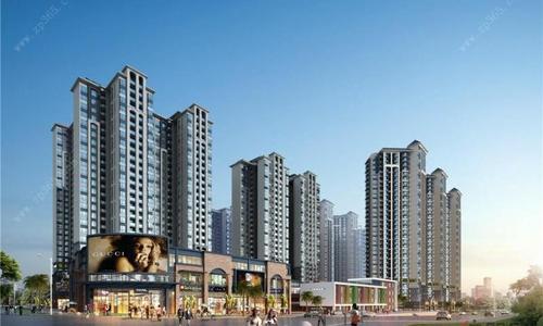 所在城区:南宁市五象新区 物业类型:住宅,写字楼,商铺 装修情况:毛坯
