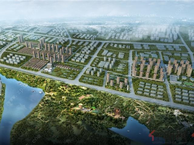 南宁北看房团:绿地东盟国际城